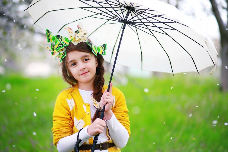 Beautiful Baby Girl DP Whatsapp Facebook