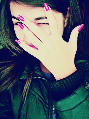 Cool DP For Girls DP for Facebook
