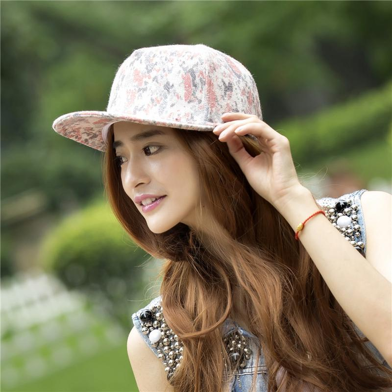Cool Stylish Girls With Cap