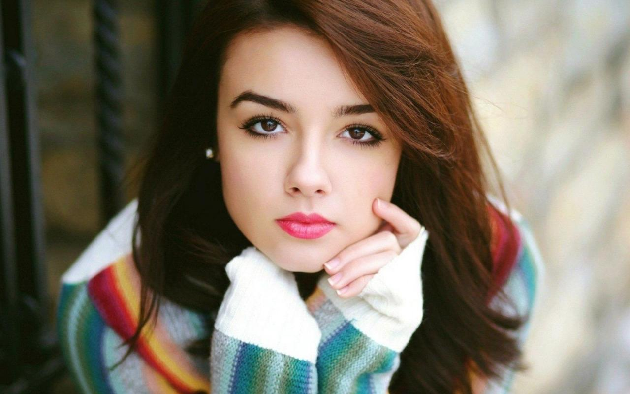 Stylish Girls Profile Pictures Dp For Whatsapp And Facebook