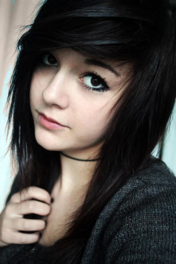 Cute Emo Pictures For Facebook