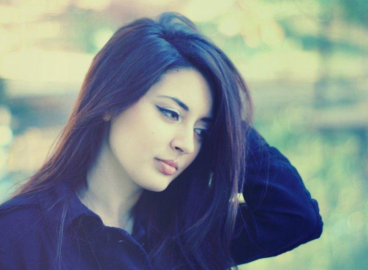 Sad Girls DP For Facebook