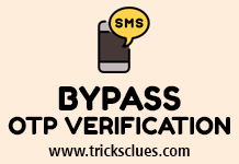 How To Bypass SMS Verification Online