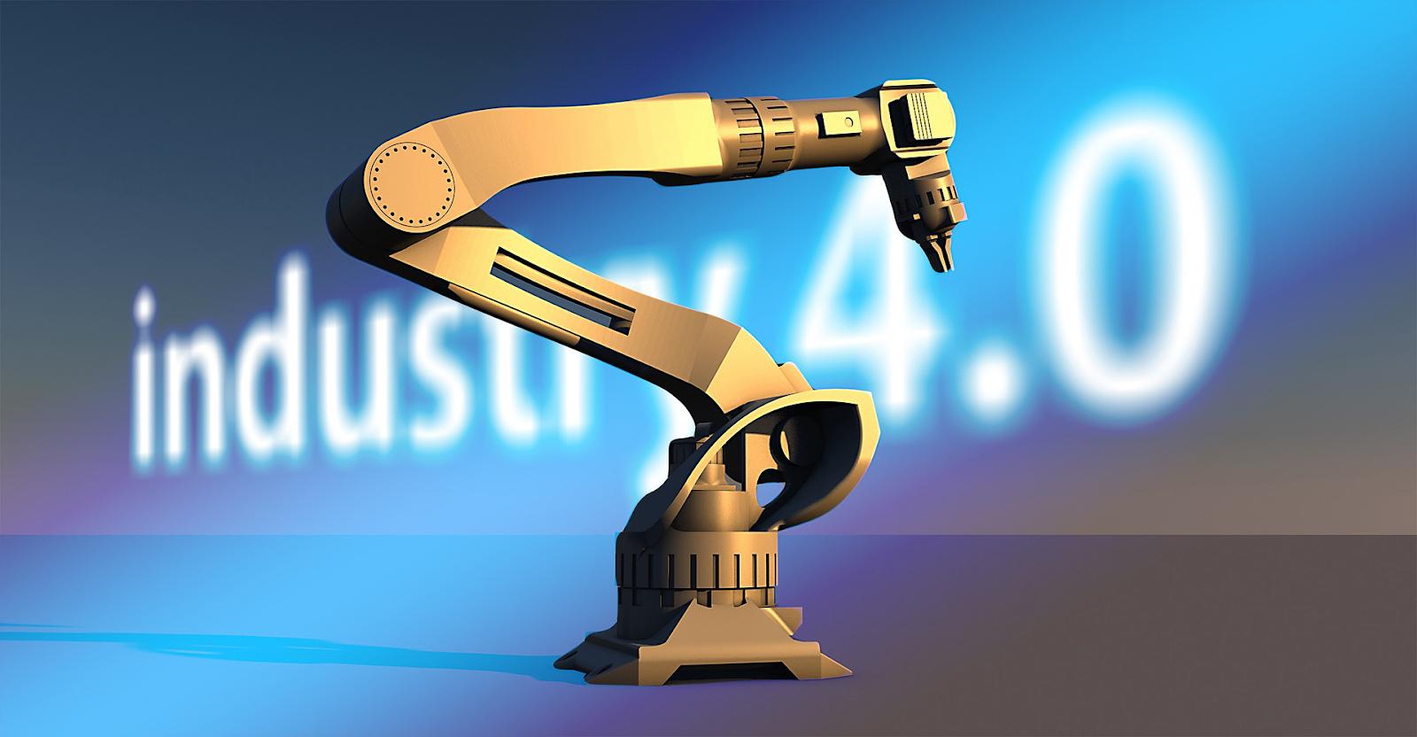 Industrial Application of IoT Development